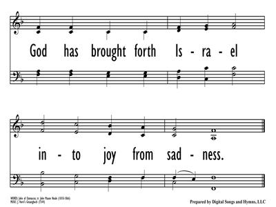 PSALM 114-ppt