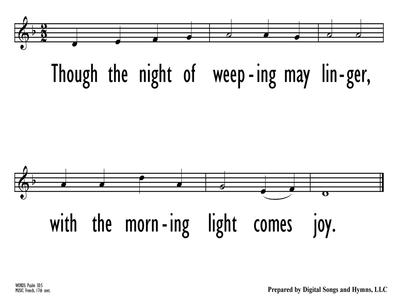PSALM 30-ppt