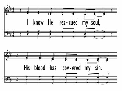 MY REDEEMER LIVES - Hymn-ppt