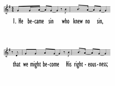 JESUS MESSIAH - Lead Line-ppt