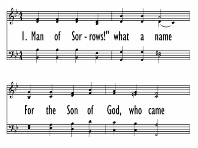 HALLELUJAH, WHAT A SAVIOR! - with opt last stanza setting-ppt