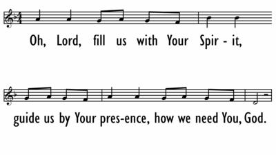 SPIRIT - Lead Line-ppt