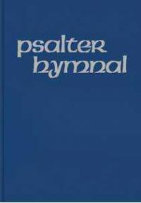Blue Psalter Hymnal