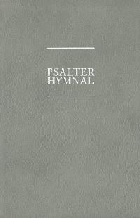 Grey Psalter Hymnal 1