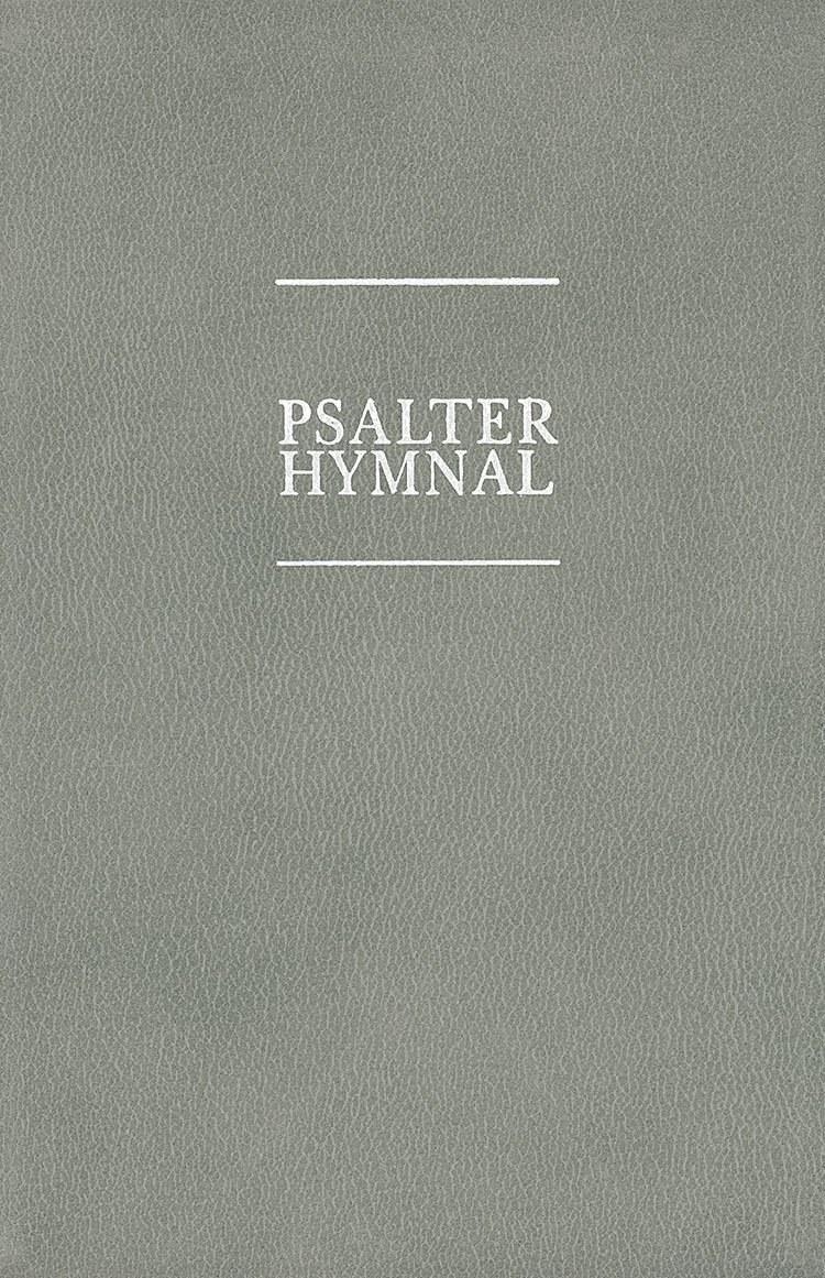 Gray Psalter Hymnal